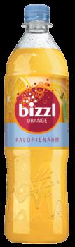 Bizzl Orange Kalorienarm Pet 12x1,0l