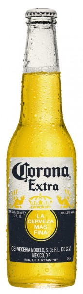 Corona Extra 24x0,355l