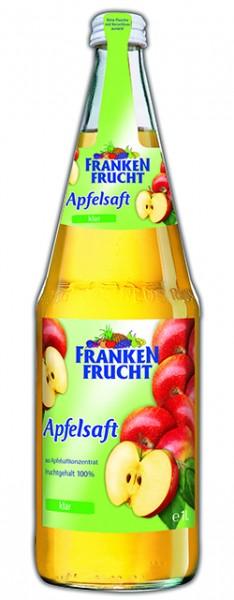 Frankenfrucht Apfelsaft 6x1,0l