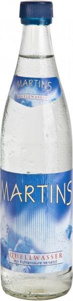 Martins Tafelwasser 20x0,5l