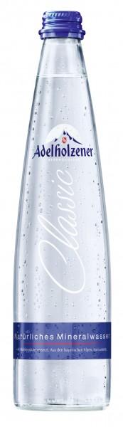 Adelholzener Gastro Spritzig 20x0,5l