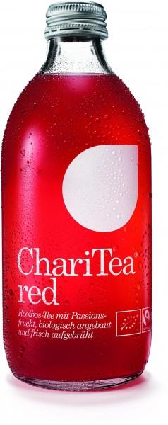 ChariTea BIO Red Roibusch 20x0,33l