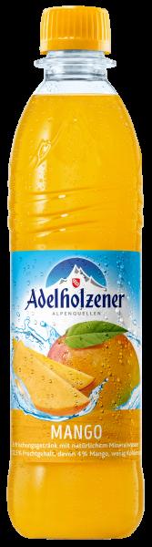 Adelholzener Mango 12x0,5l Pet